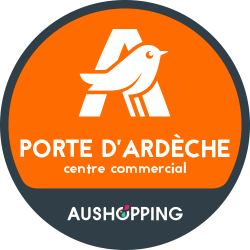 Centre Commercial Aushopping GUILHERAND GRANGES